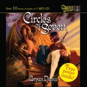 Circles of Seven audiobook by Bryan Davis
