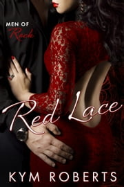 Red Lace ebook by Kym Roberts