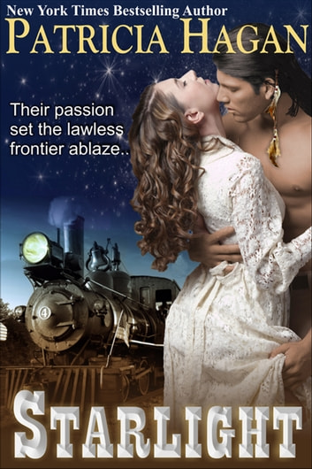 Starlight (A Historical Western Romance) ebook by Patricia Hagan