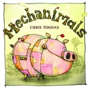 Mechanimals ebook by Chris Tougas