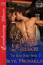 Pansy's Passion ebook by Skye Michaels