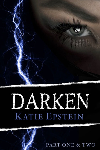 Darken ebook by Katie Epstein