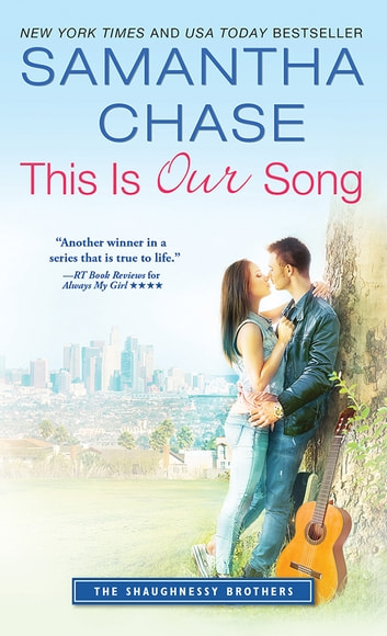 This Is Our Song ebook by Samantha Chase