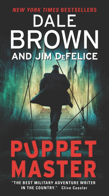Puppet Master ebook by Dale Brown,Jim DeFelice