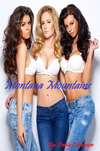 Montana Mountains ebook by Emily Dickinson