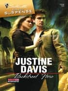 Backstreet Hero ebook by Justine Davis
