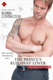 The Prince's Runaway Lover ebook by Robin Covington