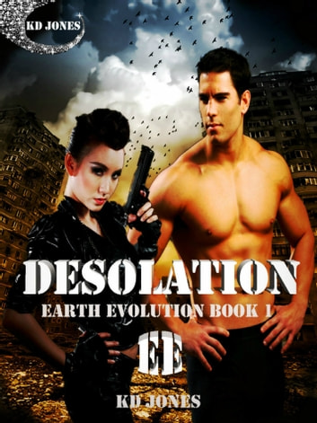 Desolation ebook by KD Jones