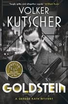 Goldstein eBook by Volker Kutscher, Niall Sellar