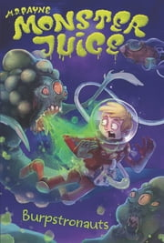 Burpstronauts #4 ebook by M. D. Payne, Amanda Dockery, Keith Zoo