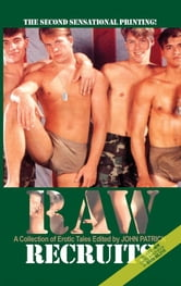 Raw Recruits ebook by John Patrick