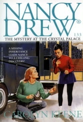 The Mystery at the Crystal Palace ebook by Carolyn Keene