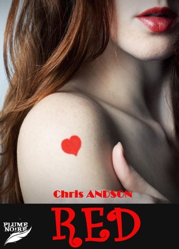 RED ebook by Chris ANDSON