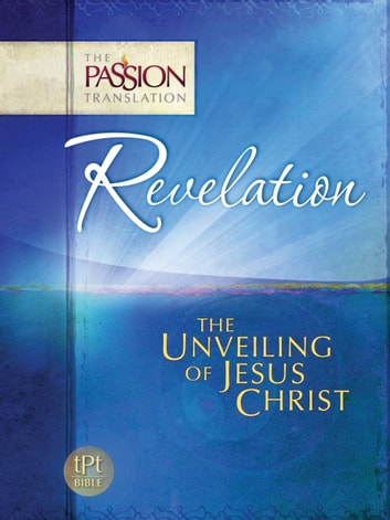Revelation - The Unveiling of Jesus Christ ebook by Brian Simmons