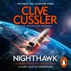 Nighthawk - NUMA Files #14 audiobook by Clive Cussler, Graham Brown
