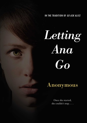 Letting Ana Go ebook by Anonymous