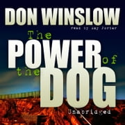 The Power of the Dog audiobook by Don Winslow