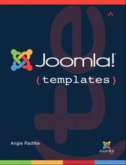Joomla! Templates ebook by Angie Radtke
