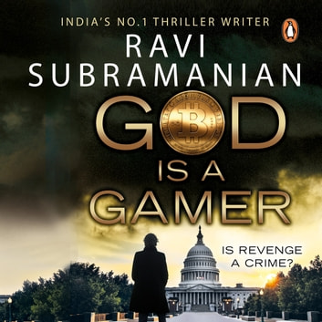 God Is a Gamer audiobook by Ravi Subramanian