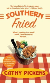 Southern Fried ebook by Cathy Pickens
