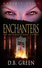 Enchanters - An AffinityVerse Story ebook by D.B. Green