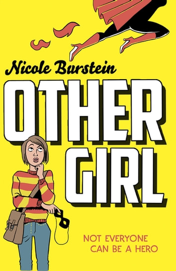 Othergirl eBook by Nicole Burstein