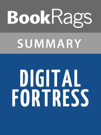 a literary analysis of digital fortress Trusted partner for your digital journey factsheet the digital fortress for your business critical data application resource islands (ari) from atos cxo benefits at a glance protect the organizations brand ▻ strong focus and protection for business critical data and supporting systems ▻ early detection and response.
