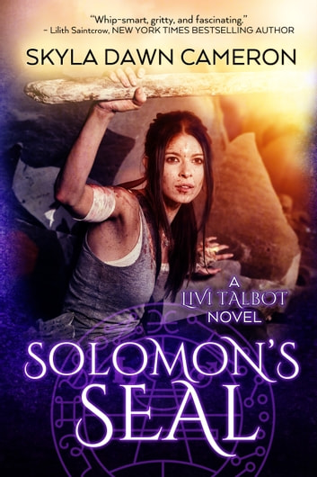 Solomon's Seal ebook by Skyla Dawn Cameron