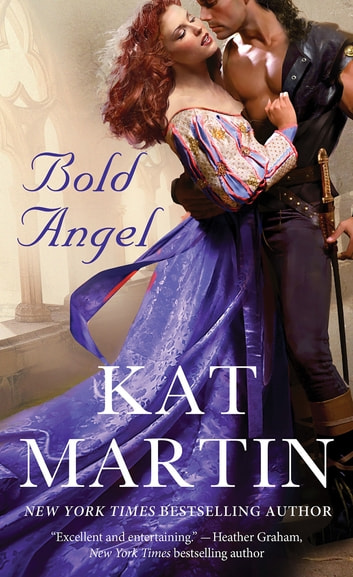 Bold Angel ebook by Kat Martin