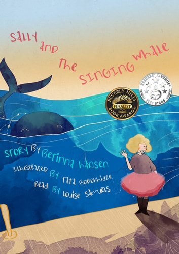 Sally and the Singing Whale ebook by Betinna Hansen