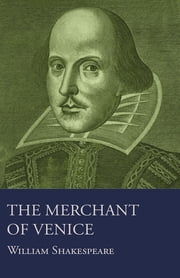 The Merchant of Venice ebook by William Shakespeare