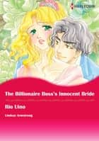 The Billionaire Boss's Innocent Bride (Harlequin Comics) - Harlequin Comics ebook by Lindsay Armstrong, Rio Uino