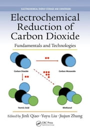 Electrochemical Reduction of Carbon Dioxide: Fundamentals and Technologies ebook by Qiao, Jinli
