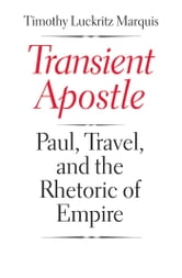 Transient Apostle ebook by Timothy Luckritz Marquis