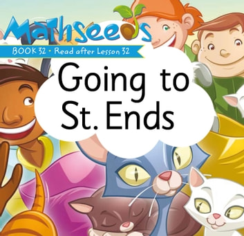 Going to St. Ends ebook by Katy Pike