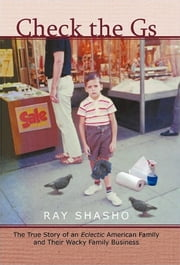 Check the Gs ebook by Ray Shasho