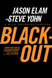 Blackout ebook by Jason Elam,Steve Yohn
