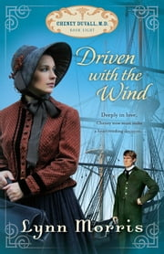 Driven With The Wind ebook by Lynn Morris