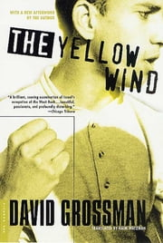The Yellow Wind ebook by David Grossman,Haim Watzman