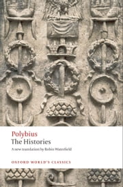 The Histories ebook by Robin Polybius,Robin Waterfield,Brian McGing