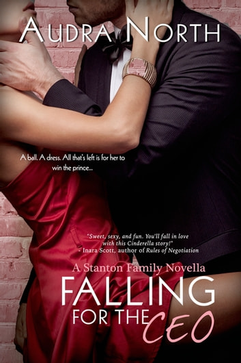 Falling for the CEO ebook by Audra North