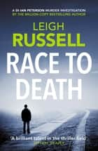 Race to Death ebook by