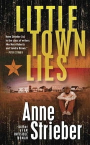 Little Town Lies ebook by Anne Strieber