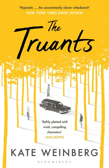 The Truants ebook by Kate Weinberg
