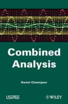 Combined Analysis ebook by Daniel Chateigner