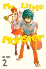 My Little Monster - Volume 2 ebook by Robico