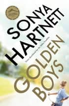 Golden Boys ebook by Sonya Hartnett