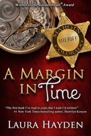 A Margin in Time ebook by Laura Hayden