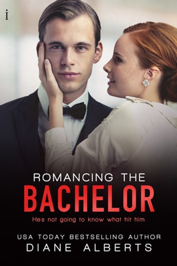 Romancing the Bachelor ebook by Diane Alberts