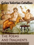 The Poems And Fragments Of Catullus (Mobi Classics)
